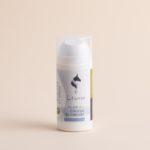 Crème de soin pour les mains au lait d'ânesse bio parfum fleur de coton