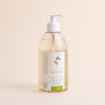 Shampooing BIO au lait d'ânesse parfum Aloe Vera