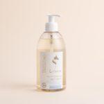 Shampooing BIO au lait d'ânesse parfum Amande Douce