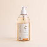 Shampooing BIO au lait d'ânesse parfum Huile d'Argan